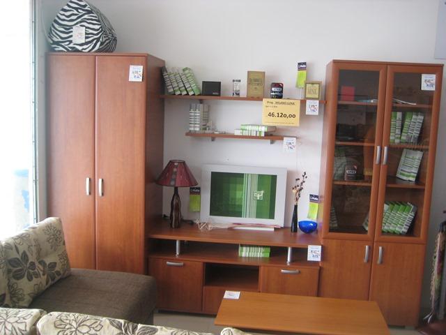 Salon nameštaja Novi Dom - Dnevne sobe